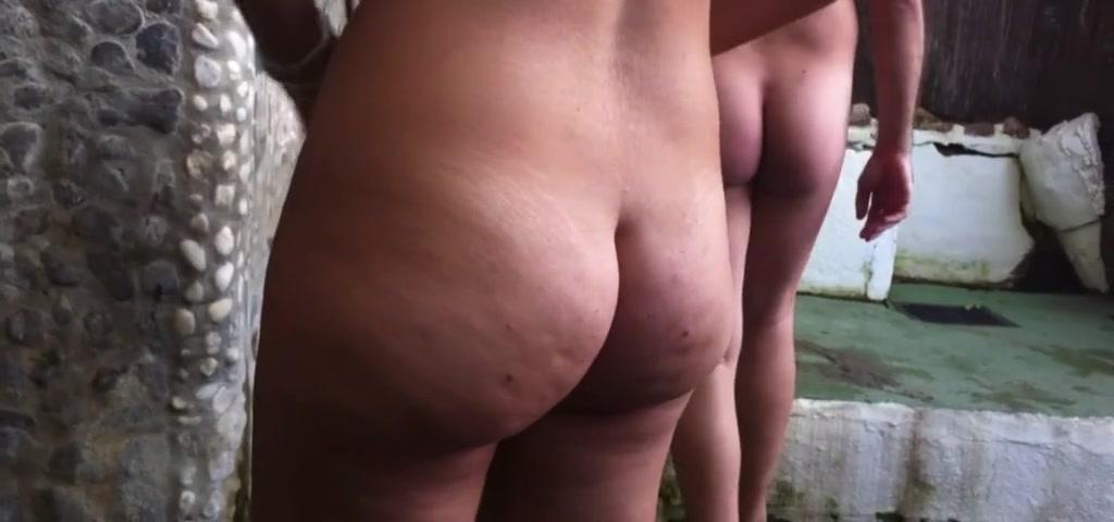 esposas desnudas amateure